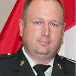 Major James Lindsay,  MASc, CISSP