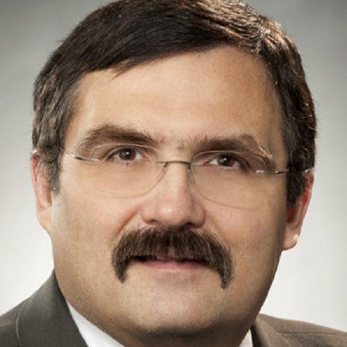 Dr. Lawrence Dobranski, P.Eng.